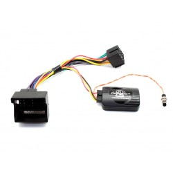 Interface comando volante Mini Cooper R53 BMW BM011.2