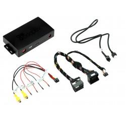 Interface de video entrada HDMI y camaras Audi A1 ADVM-AU6