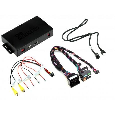 Interface de video entrada HDMI y camaras VW ADVM-VW1