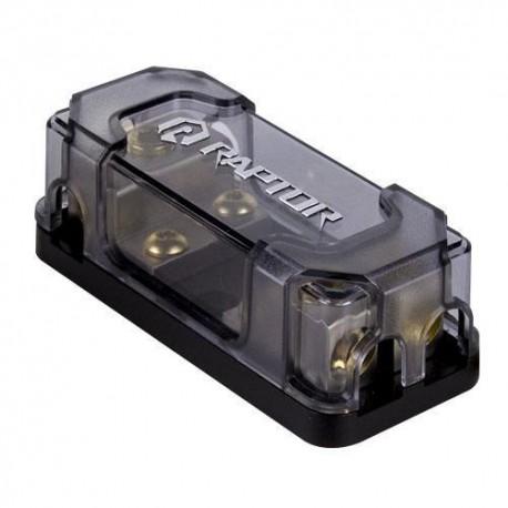 Cable RCA de 4 canales 5,2 mts Raptor R5RCA417