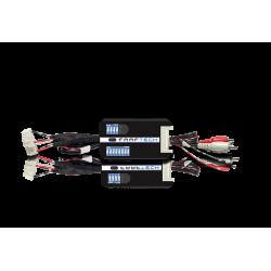 Interface Modulador Fm Entrada Auxiliar Universal Ft-fm-aux