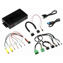 Interface de video entrada HDMI y camaras Chevrolet ADVM-GM1