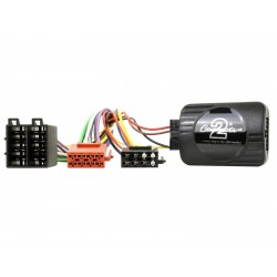 Interface comando volante Ford Fiesta FO010.2