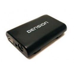 Dension Gateway 300 para Audi para iPod/USB/Aux