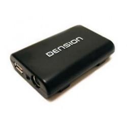 Dension Gateway 300 para VW y Seat para iPod/USB/Aux GW33VC1
