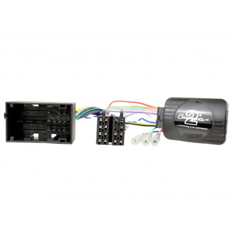 Interface comando volante Peugeot Boxer PG015.2