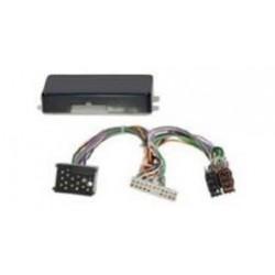 Interface para retener el amplificador de fábrica BMW 51BM01