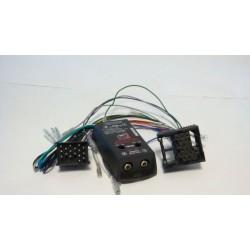 Interface para retener el amplificador de fábrica BMW 51BM02