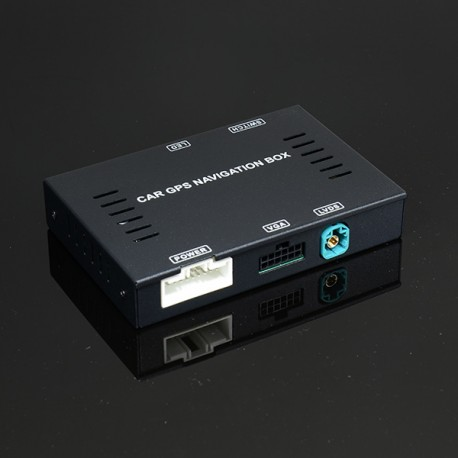 Interface de Video HDMI Bluetooth BMW BM01N