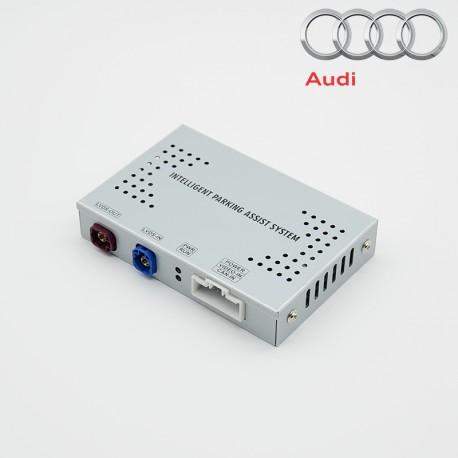 Interface Camara Marcha Atras Audi A3 2016 8v PAS-AUDI-A3