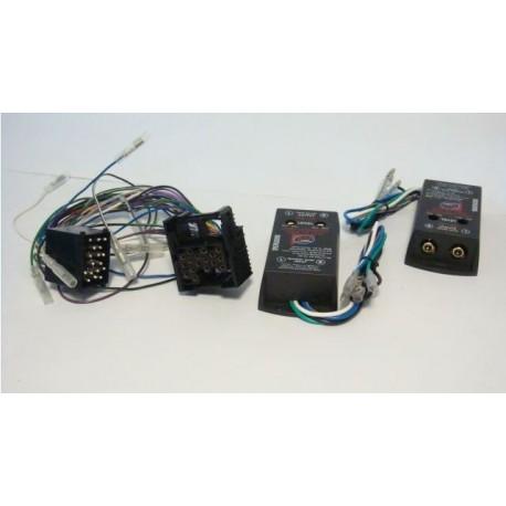 Interface para retener el amplificador de fábrica BMW 51BM03