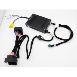 Interface Camara Marcha Atras Bmw 2013-2017 Pas-bm-s15p