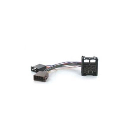 Conector ISO para estereo BMW 21BM01