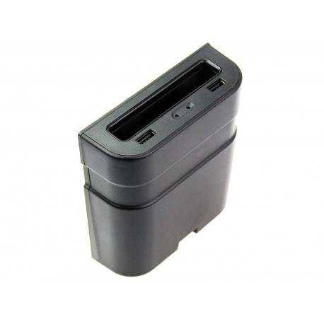 Pocket Univarsal Cargador Inalambrico Auto Celular Qiuv03