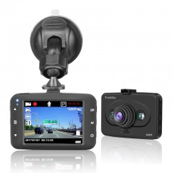 Camara Auto Testigo Video Dvr Grabadora Dash Cam MR1247