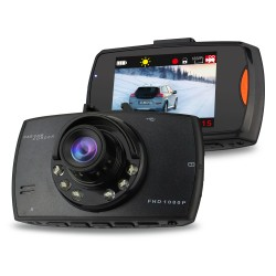Camara Auto Testigo Video Dvr Grabadora Dash Cam CE-1247