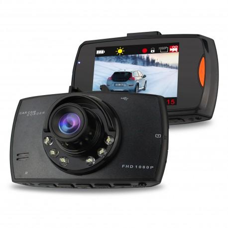 Camara Auto Testigo Video Dvr Grabadora Dash Cam CE-1247
