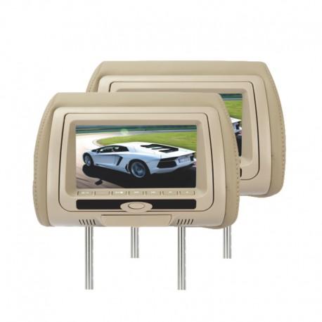 Espejo Retrovisor C Cámara Y Sensor Estacionamiento Mr8m8c5