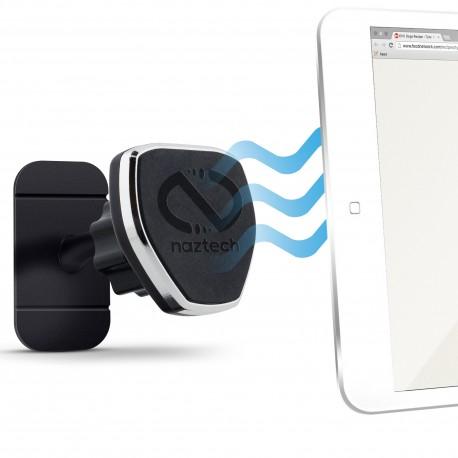 Soporte magnético para smartphone y tablet Scosche