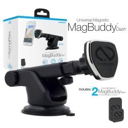 Soporte Magnetico Auto Telescopico Celular Smartphone 13667