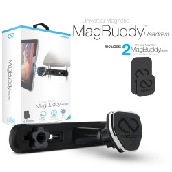 Soporte Magnetico apoyacabeza tablet ipad Celular auto 13877