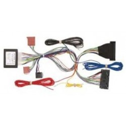 Adaptador Kit Bluetooth BMW 10BM04