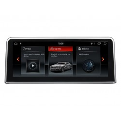 Estereo Android BMW 3/4 Series 2013-2017 gps BT GA9203NB