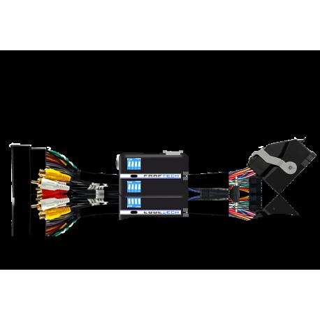 Habilitador de Video Ford FRD02