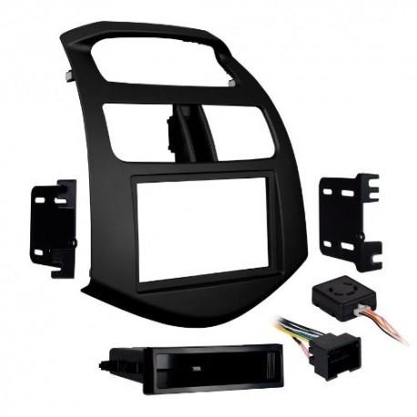 Kit Marco Adaptador e interface Spark 99-3309B-NE