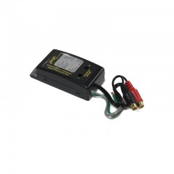 Convertidor de salida de línea / Controlador de linea de 8 canales Wavtech link8