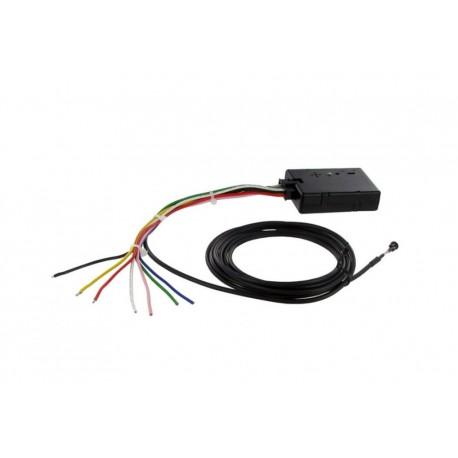 Interface comando volante via infra rojo UNI-IR.2