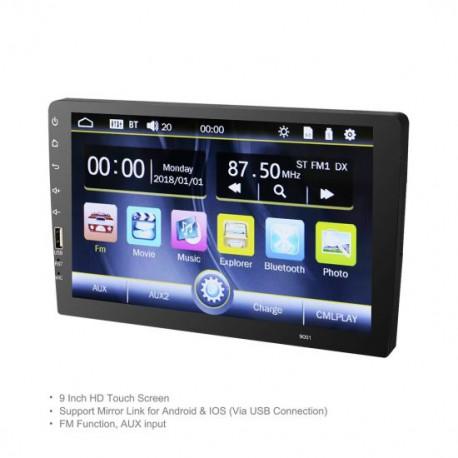 Estéreo Android Pantalla 7'' 2 Din Mirrorlink Gps Bluetooth WiFi 4G 4GB RAM, Octa-core Eonon GA2170