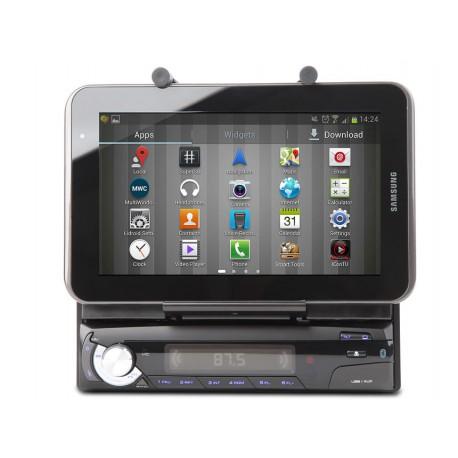 """Estéreo Eonon Android Pantalla 7"""" 2 Din Gps Bluetooth GA2177"""