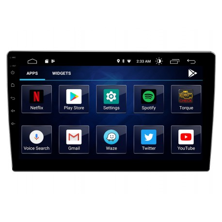 Estereo Eonon 10.1'' IPS GPS 2 DIN pantalla Android GA2187