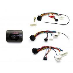 Interface comando volante Mitsubishi Montero MT007.2