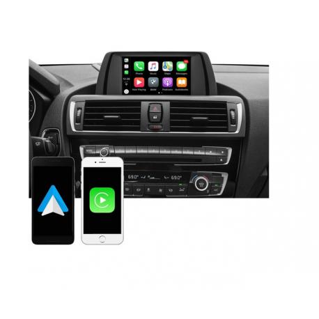 Interface Video Carplay Android Auto Bmw Serie 1/3/5/6/7 CPI-BM-CIC