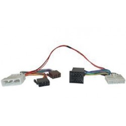 Adaptador Kit Bluetooth Honda 10HD01