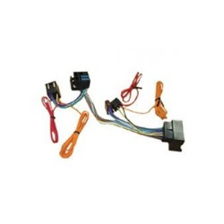 Adaptador Kit Bluetooth Mercedes Benz 10MC01