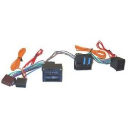 Adaptador Kit Bluetooth Mercedes Benz 10MC02