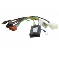 Interface comando volante Mitsubishi MT01.2