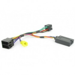 Interface comando volante Renault RN04