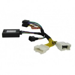 Interface comando volante Renault DC02