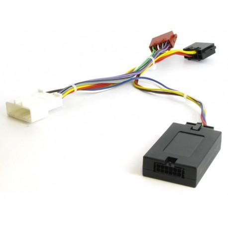 Interface comando volante Subaru SU01.2