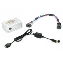 Interface para iPod Peugeot/Citroen APGIPOD011.2