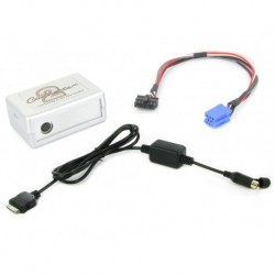 Interface para iPod Renault ARNIPOD003.2