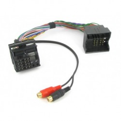 Interface entrada auxiliar Ford VFOX002