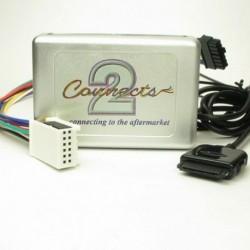 Interface para iPod Vw AVGIPOD009.2