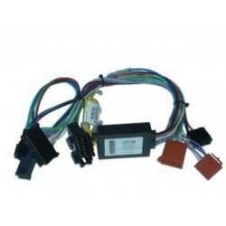 Adaptador Kit Bluetooth Mercedes Benz CP148