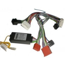 Adaptador Kit Bluetooth Chrysler CP106