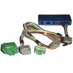 Adaptador Kit Bluetooth Volvo CP188MPK